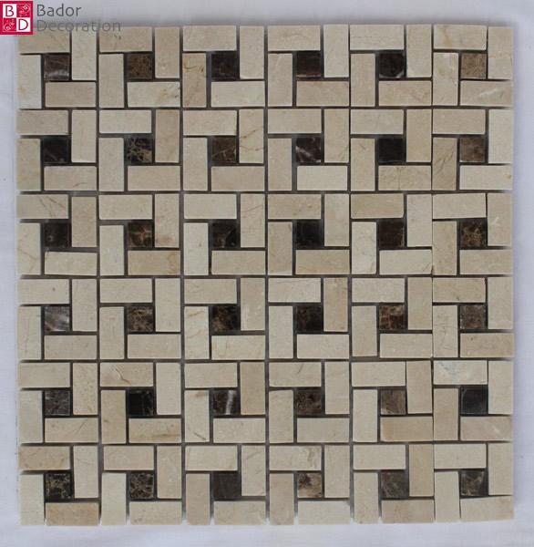 Matte Fliesen Zum Glänzen Bringen: 1 Matte Mosaik Mosaikfliesen Fliesen Mosaike Fliese
